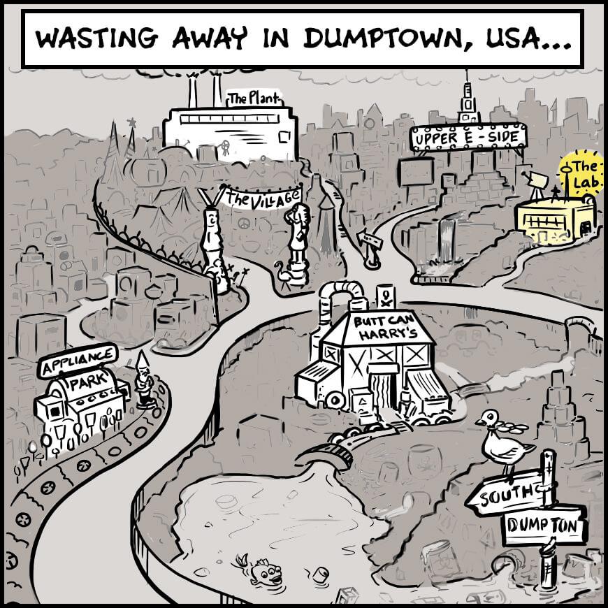 Dump_Town_USA_Trafp1